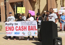 end cash bail