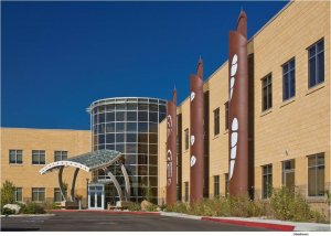 Reno Sparks Tribal Health Center